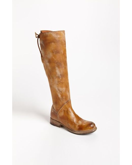Bed Stu Cambridge Boot Black On Sale