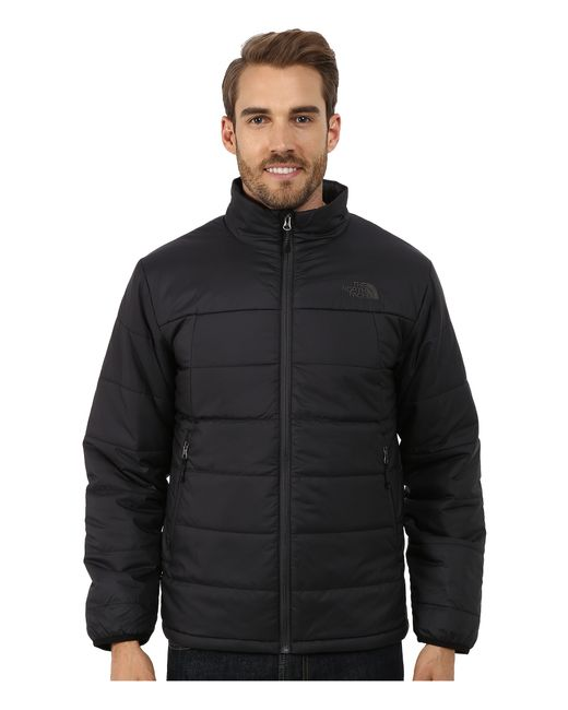 The North Face | Black Bombay Jacket for Men | Lyst