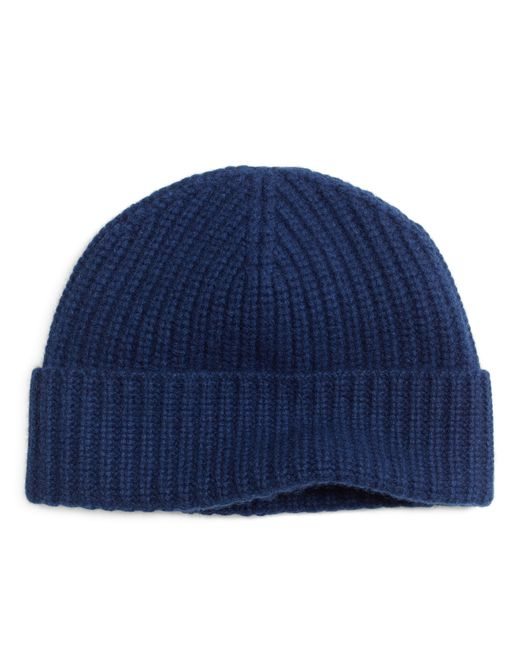 Brooks Brothers | Blue Cashmere Hat for Men | Lyst