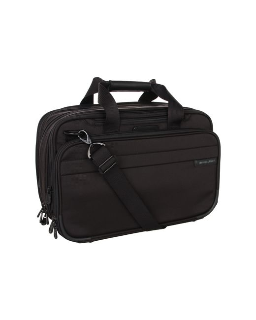 Briggs & Riley | Black Baseline - Expandable Cabin Bag | Lyst