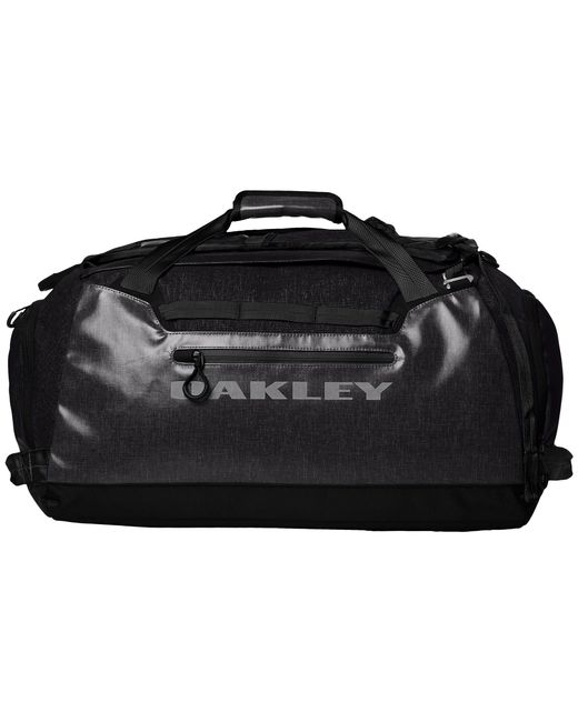 Oakley | Black Voyage 60 Duffel for Men | Lyst
