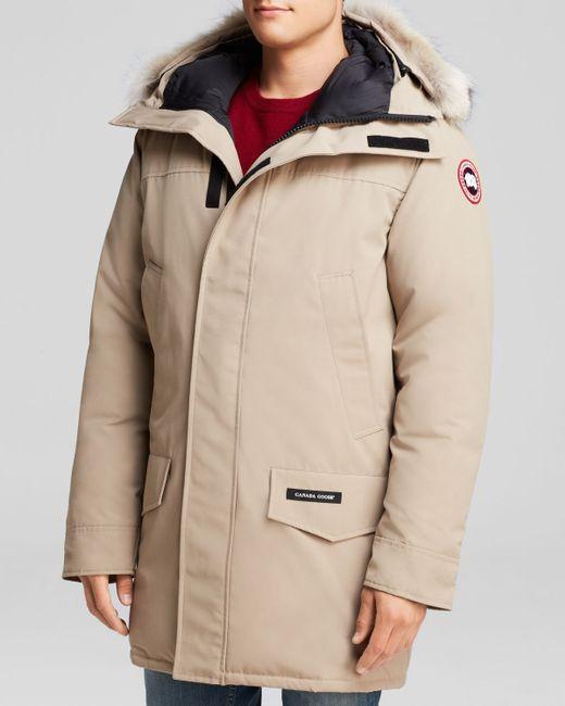 canada goose langford parka ebay