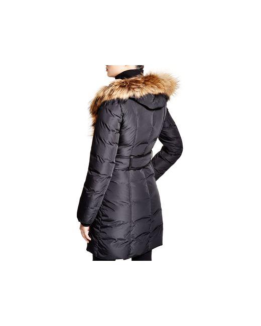 Mackage | Brown Trish Coat | Lyst