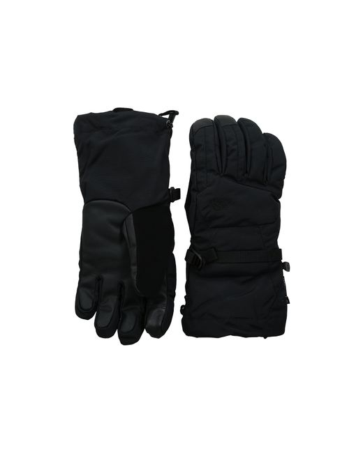 The North Face   Black Triclimate® Etip™ Glove   Lyst