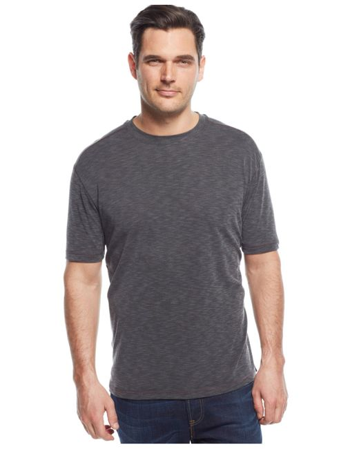 Tommy Bahama | Black Big & Tall Men's Paradise Around T-shirt for Men | Lyst