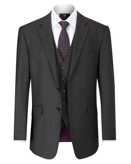 Skopes | Gray Pearce Suit Jacket for Men | Lyst