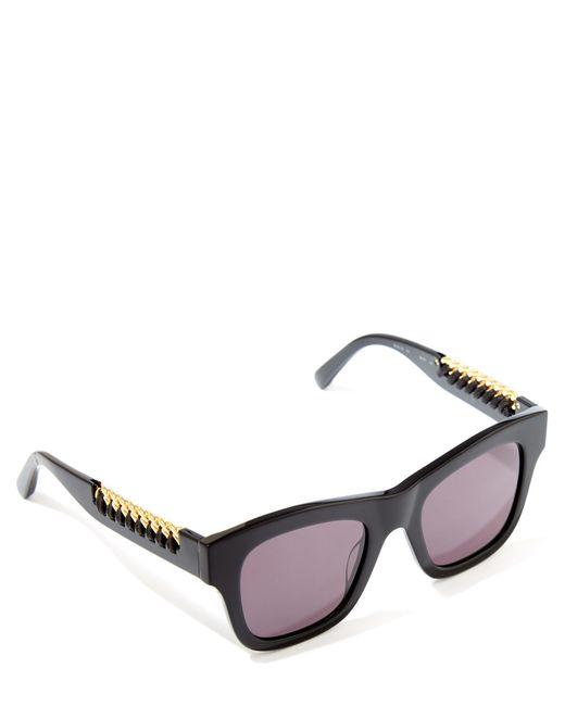 2e0e9b53f4612 Stella Mccartney Glasses Chain