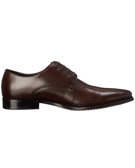 Kenneth Cole | Brown Text Me for Men | Lyst