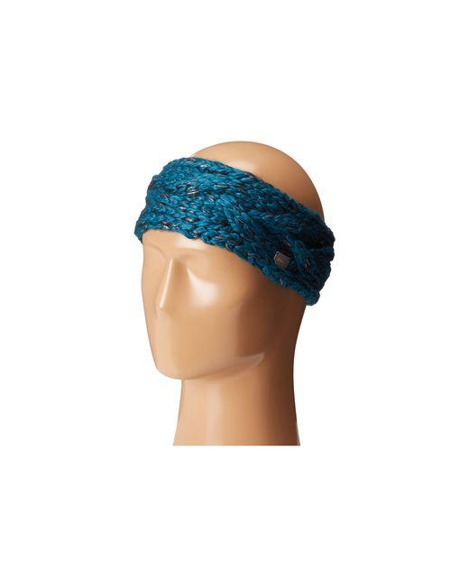 Coal   Blue The Greer Headband   Lyst