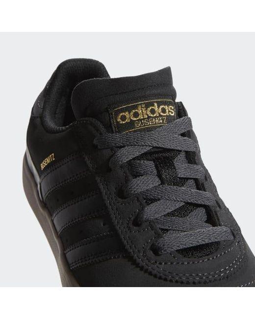 c39f8a2ff79c ... Adidas - Gray Busenitz Vulc Shoes for Men - Lyst ...