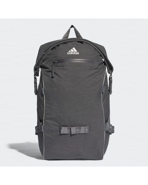 f30b519d8666 ... Adidas - Gray Nga Backpack - Lyst ... best authentic 90484 54a6f ...