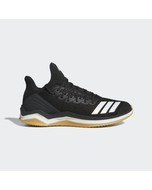 3af61662163c9 Lyst - adidas Icon 4 Trainer Baseball Shoes – Youth in Black for Men ...