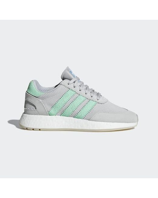 half off 21be6 a1755 Adidas - Gray I-5923 Shoes for Men - Lyst ...