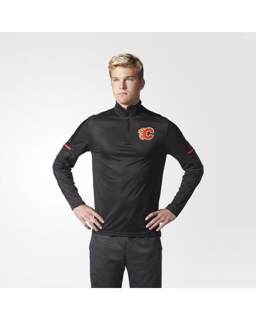 Adidas - Black Flames Authentic Pro Jacket for Men - Lyst