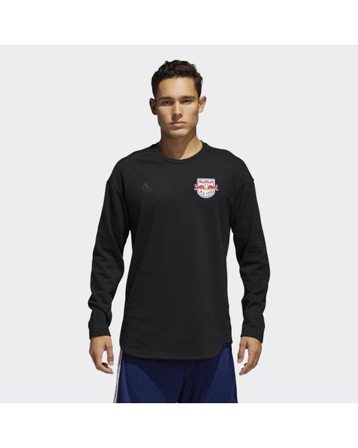 Adidas - Multicolor New York Red Bulls Tango Futures Sweat Jersey for Men - Lyst