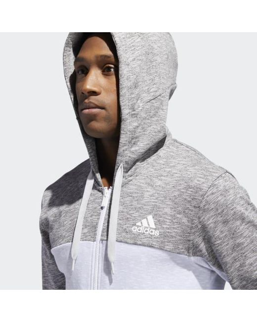 Lyst gris Adidas Pick up Shooter sudadera con Pick capucha con en gris para hombre 89848ee - rogvitaminer.website