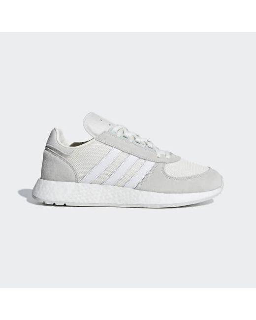b1014aaca Adidas - White Marathonx5923 Shoes - Lyst ...