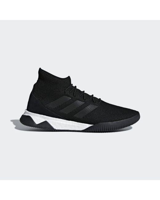 001cc51e0 Adidas - Black Predator Tango 18.1 Shoes for Men - Lyst ...