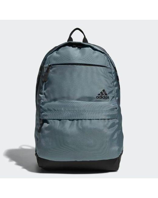 33adfe1d8b Adidas - Green Daybreak 2 Backpack for Men - Lyst ...
