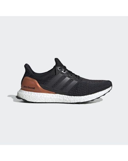 a29c4e2f1 Adidas - Black Ultraboost Ltd Shoes for Men - Lyst ...