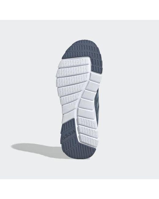 ... Adidas - Blue Asweego Shoes - Lyst ... febf14fda