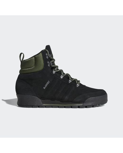 Adidas - Black Jake 2.0 Boots for Men - Lyst ... 91eed9e66
