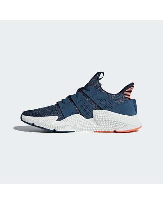 dd946542936 ... Adidas - Blue Prophere Shoes - Lyst ...
