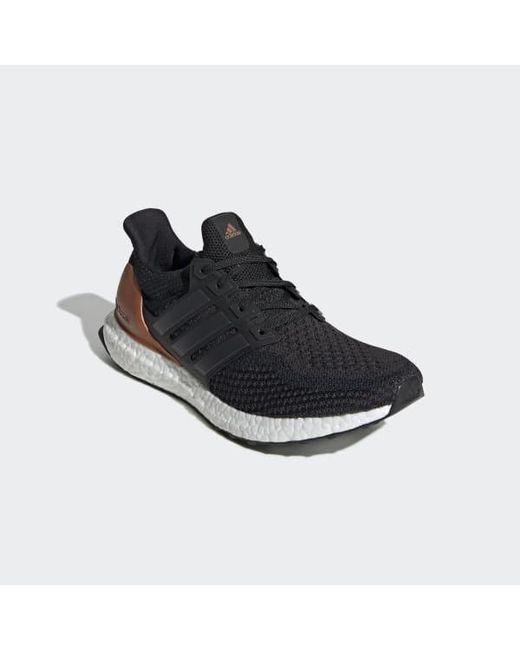 55a2e09fb ... Adidas - Black Ultraboost Ltd Shoes for Men - Lyst ...