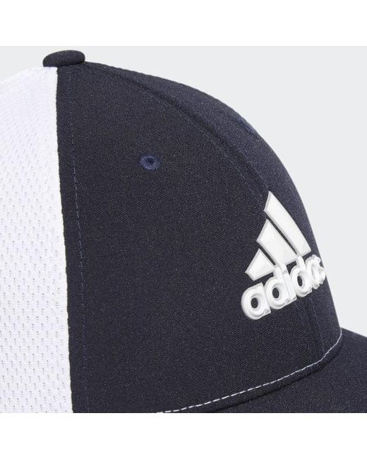 ... Adidas - Blue Climacool Tour Cap for Men - Lyst ... dbe36d15b522