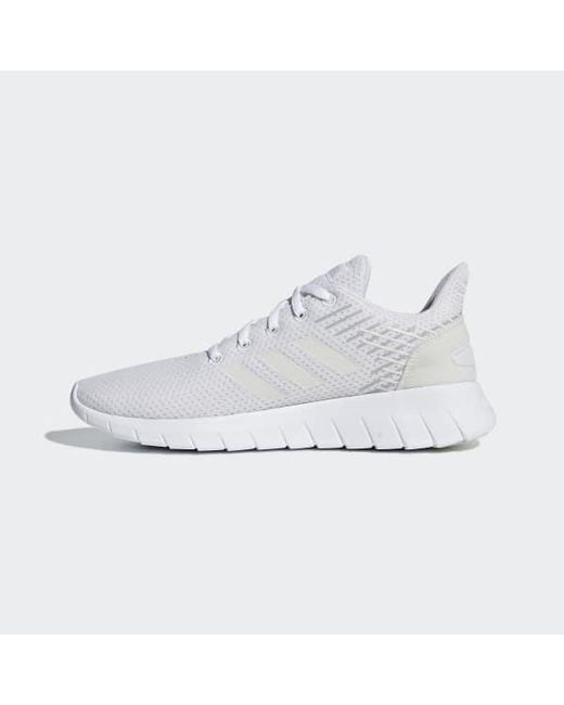info for 917cc 25aa7 ... Adidas - White Asweerun Shoes - Lyst ...