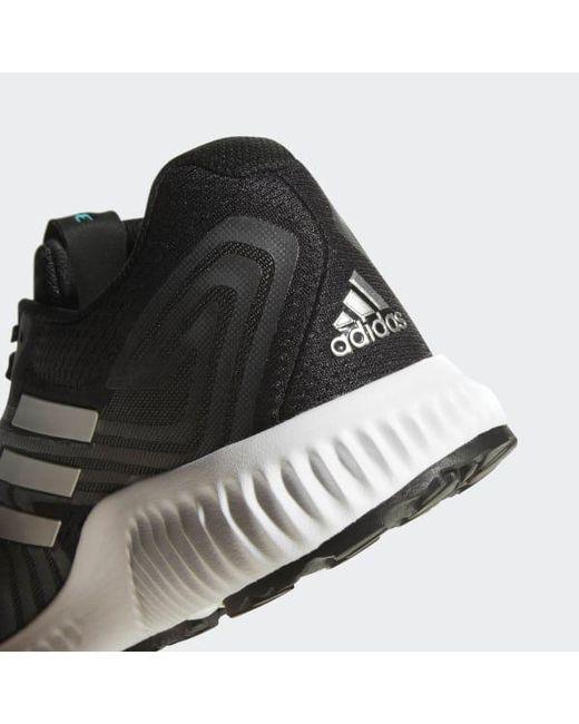 pretty nice 41a68 6e0b0 ... Adidas - Black Aerobounce 2 Shoes for Men - Lyst ...