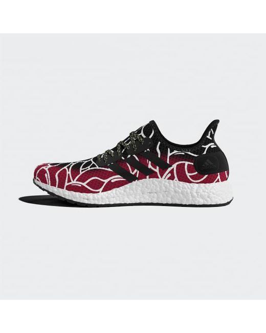 buy popular d0b95 1dcda ... Adidas - Red Speedfactory Am4mls Shoes for Men - Lyst ...