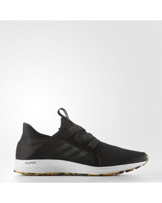 new product 446d5 97ab8 Adidas - Black Edge Lux Shoes for Men - Lyst ...