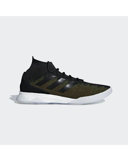 ca13756b475 Adidas - Black Paul Pogba Predator 18+ Shoes for Men - Lyst ...