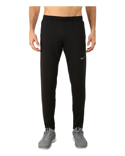 Nike | Black Otc65 Track Running Pant for Men | Lyst