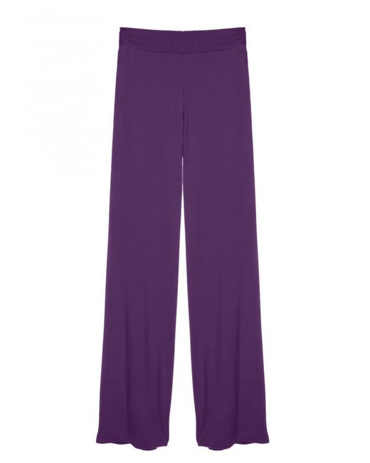 Cosabella | Purple Talco Pajama Pant | Lyst