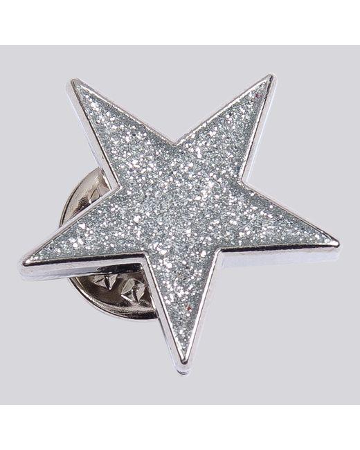 Agnes B. | Multicolor Sparkling Pin's Estrella | Lyst