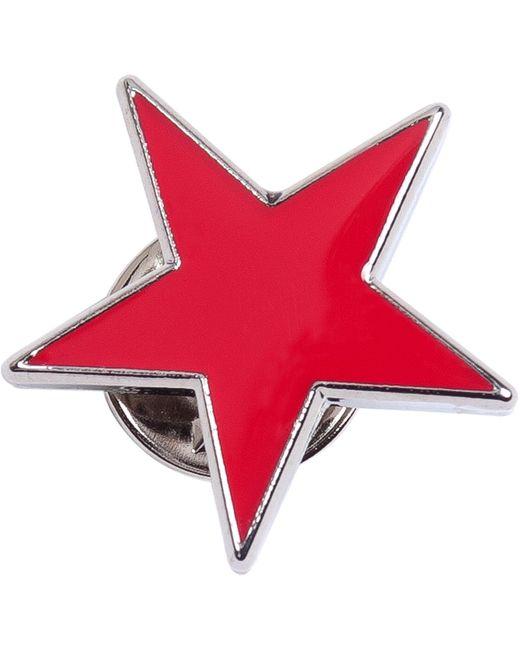 Agnes B.   Red Pin Estrella   Lyst