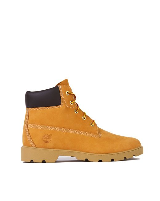timberland s 6 inch classic waterproof boot in