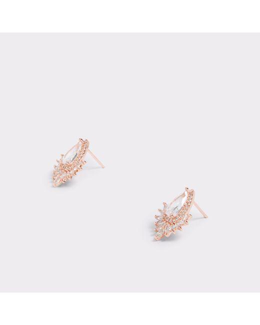 ALDO - Pink Dicola - Lyst