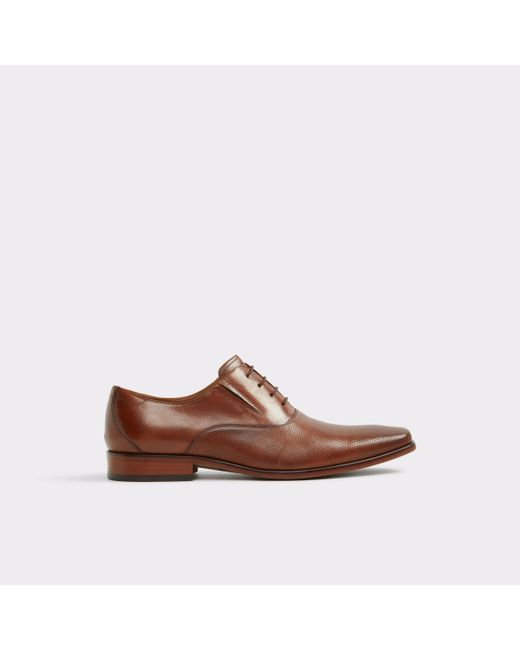 ALDO - Brown Oliliria for Men - Lyst