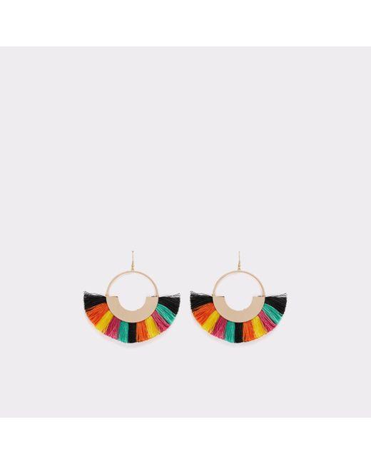 ALDO - Multicolor Tering - Lyst