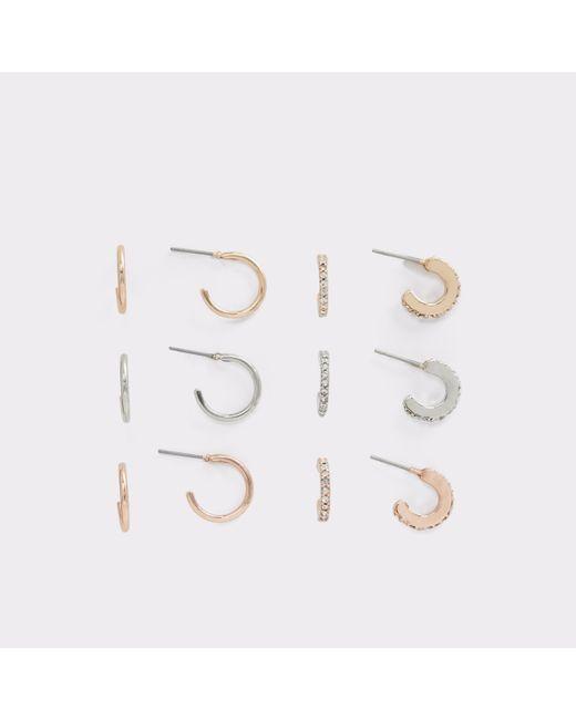 ALDO - Metallic Gydia - Lyst