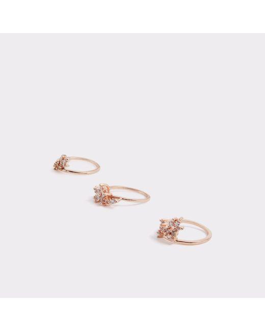 ALDO | Pink Griff | Lyst