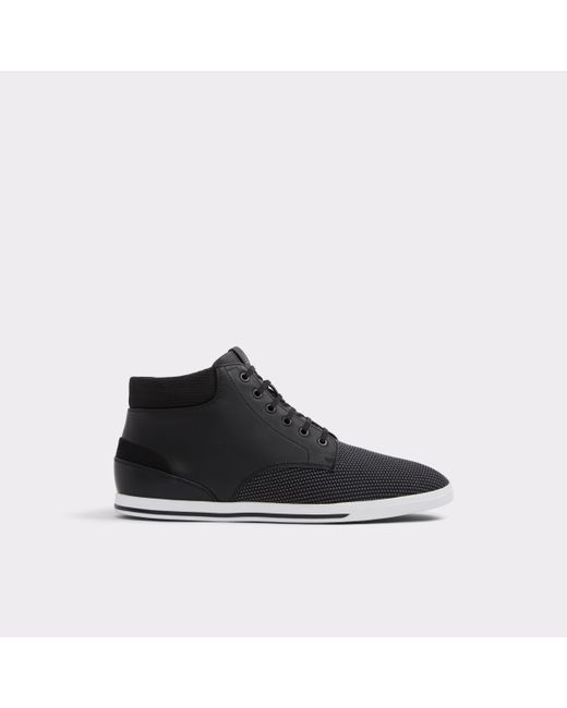 ALDO - Black Zabbar for Men - Lyst
