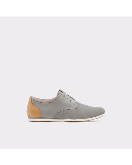 ALDO - Gray Aauwen-r for Men - Lyst