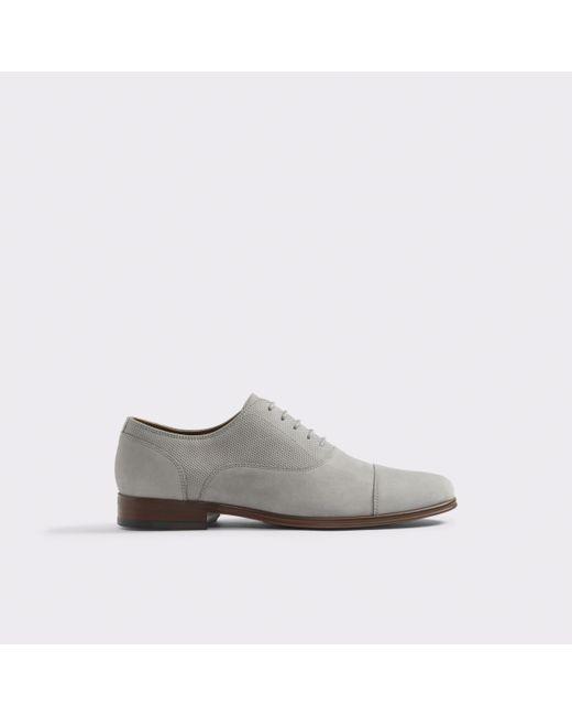 ALDO - Gray Marg for Men - Lyst