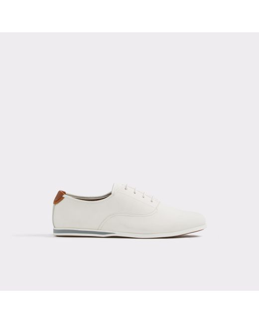 ALDO - White Helmet for Men - Lyst