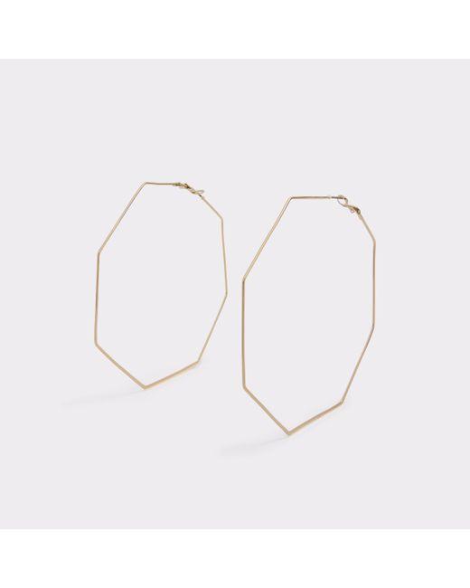 ALDO | Metallic Gowien | Lyst