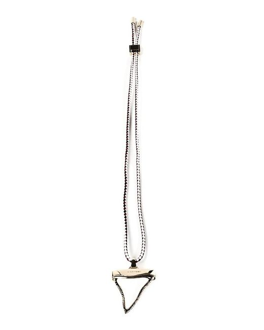 Givenchy | Metallic Necklace | Lyst